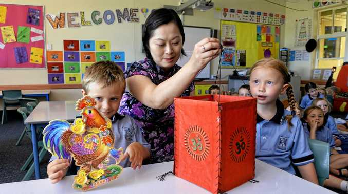 The State Government is offering jobs for teachers in the Mackay region, amongst a raft of other positions.