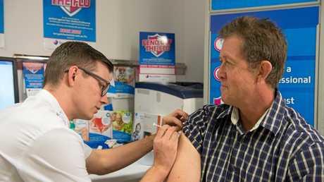 Queensland Health is hiring pharmacists