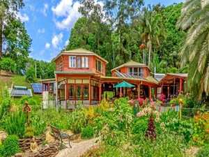 $1.5m Northern Rivers boutique tourist farm up for sale