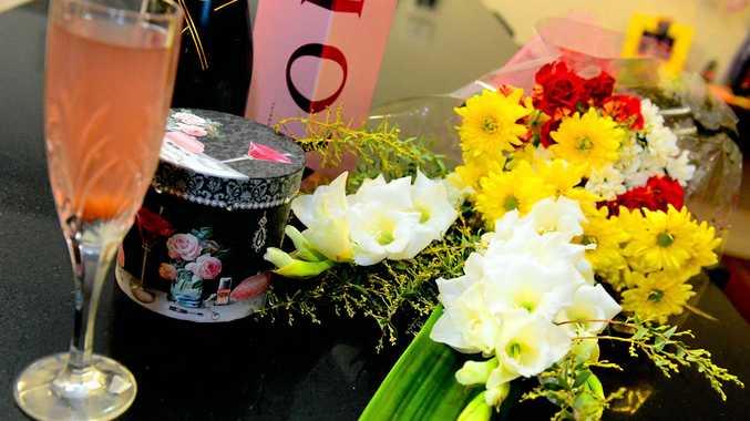 Twenty locals will be spending this Valentine's Day in Rockhampton Magistrates Court
