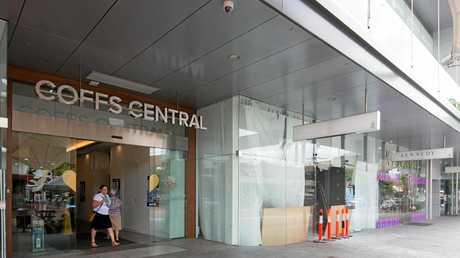 New Gazman store to open Coffs Central.
