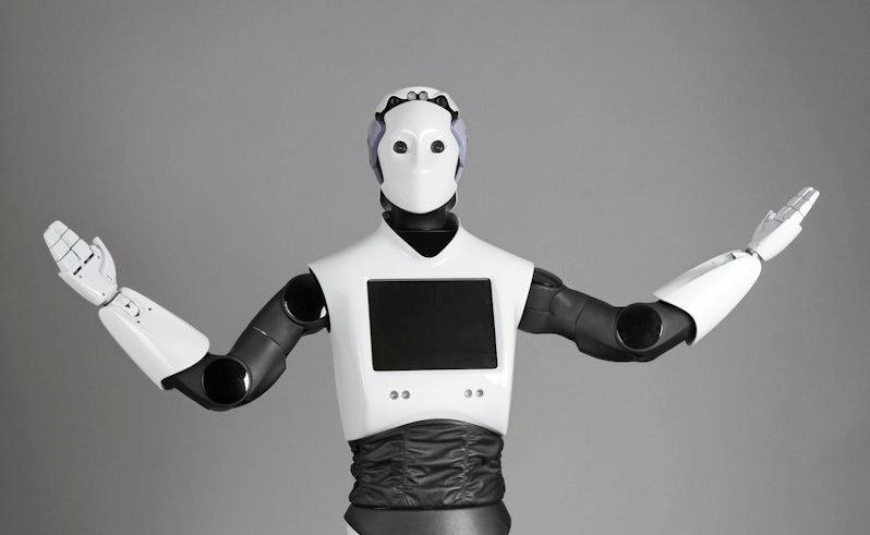 ROBOTS RULE: A new study shows humans fear automation will take their jobs.