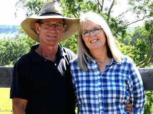 City doctor swaps frantic pace for life in the country