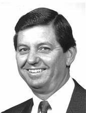 Former Queensland parliamentarian Alan Sherlock.