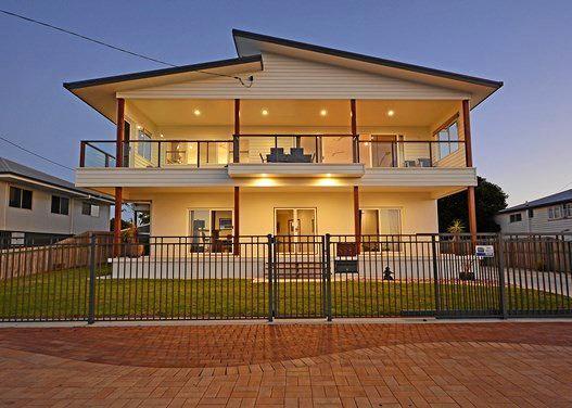 556 Charlton Esplanade, Urangan, 4655. On the market for $1.1 million.