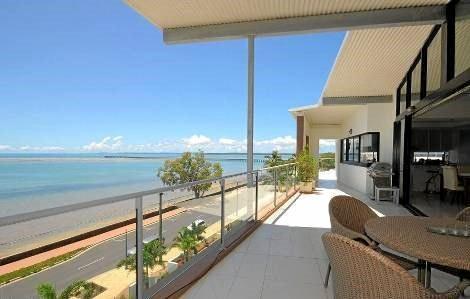 Unit 17, 558 Esplanade, Urangan, 4655. On the market for $1.2 million.