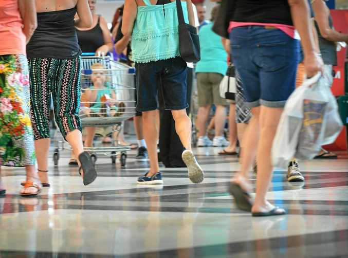 Trading hours for shops across Queensland will be standardised under Queensland Government plans.