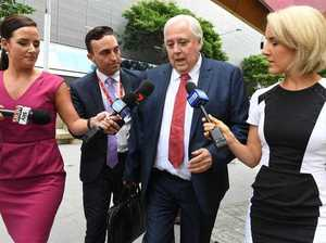 Palmer made million dollar payment to Kurdish woman: court