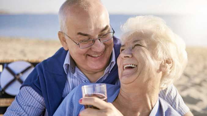 dating seniors after breakup dating