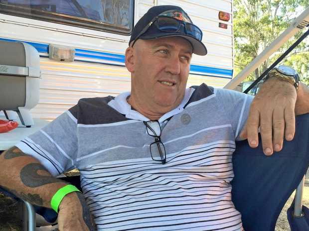 Ron Hobbs has been given only weeks  to live after being diagnosed with stomach cancer. His family is trying to make his wish of meeting the Broncos come true.