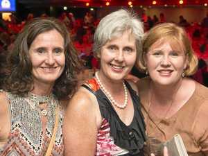 Darling Downs athletes celebrated at awards night