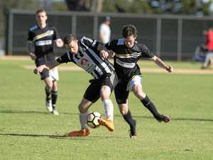 Magpies take flight in Shield win