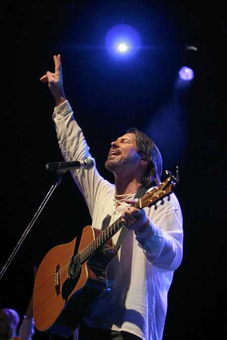 GET ON BOARD: Peace Train - A Tribute to Cat Stevens, presented by Australia's own Darren Goggan will take the stage at the Pilbeam Theatre next month.