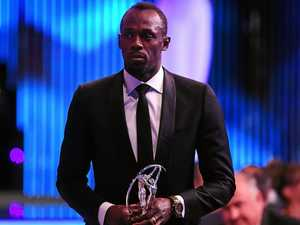 Bolt, Biles take top Laureus Sports awards