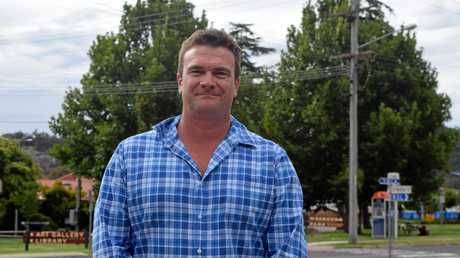 FAMILIAR TERRITORY: As runner-up in last year's election, council pest management officer Craig Magnussen could be elevated to Southern Downs councillor if the role is vacated by either Cameron Gow or Jo McNally by March 18.