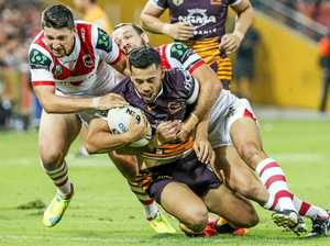 Why Kahu fears for his place with Broncos