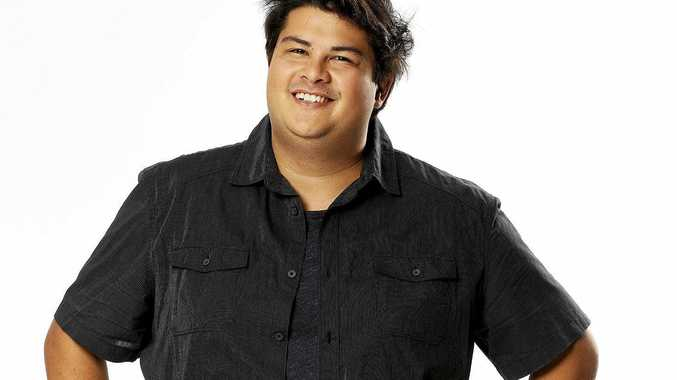 Coast pilot Lynton hopes being on The Biggest Loser: Transformed will help him get his weight under control so he can save his career.