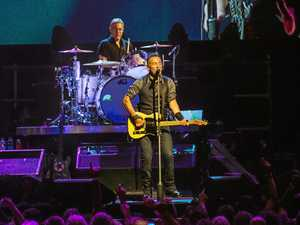 Bruce Springsteen comes to Kingscliff