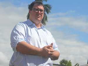Christensen leaves door open for Coalition walkout