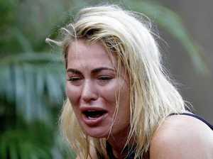 Reality TV diva Keira has epic I'm A Celeb meltdown