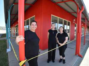 The business to replace Open House Cafe in Hervey Bay