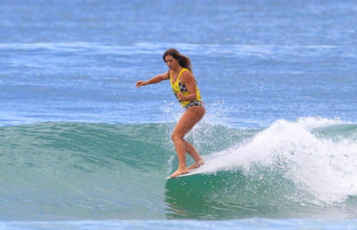STOKED: Climb on board for the best surfing festival in Noosa ever.