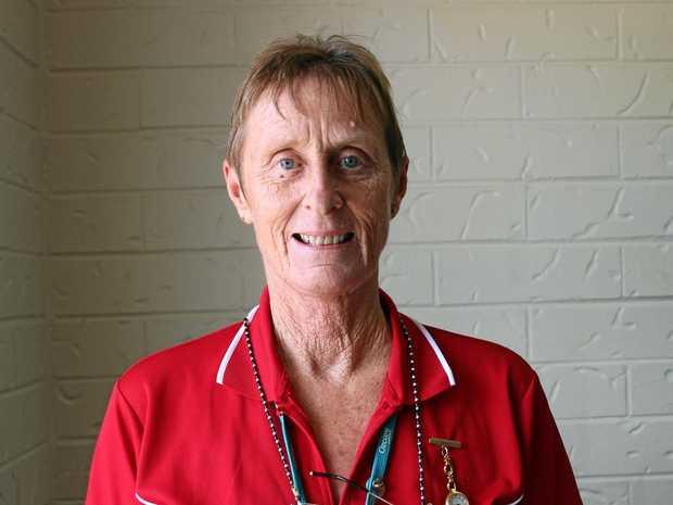 EXCEPTIONAL CARE: Ozcare Ozheart winner Vivian Webley.