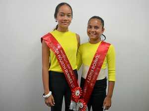 Model start to sisters' careers