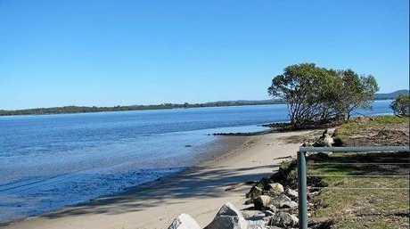 Former Ballina councillor Margaret Howes is selling her island getaway.