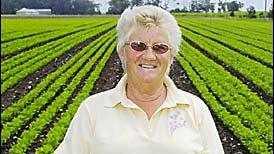 Former Ballina Shire councillor Margaret Howes. (File photo)