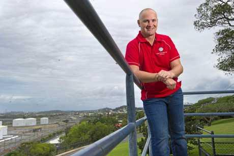 STATE POLITICS: MP Glenn Butcher.