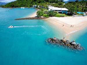 Whitsundays delivers $2.7b of tourism investments