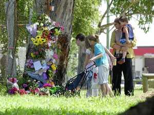 'We have no peace as parents': Simone Strobel's father