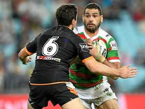 Inglis back in favoured position of fullback