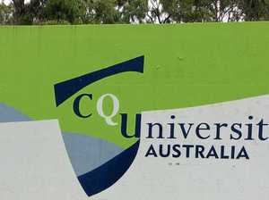 TOP TEN: Which famous faces graduated from CQUniversity?
