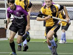 Six Fraser Coast hockey players picked in state squads