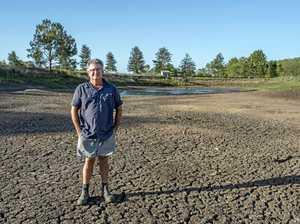 Drought hits Wolvi wetland