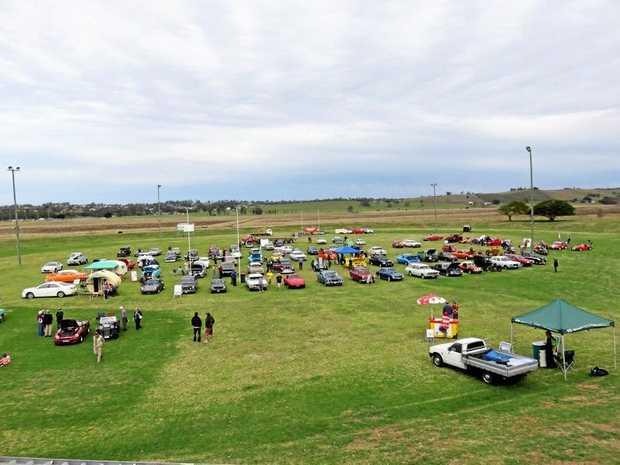 Rejuvenated Jabour Park Proving To Be A Motoring Haven