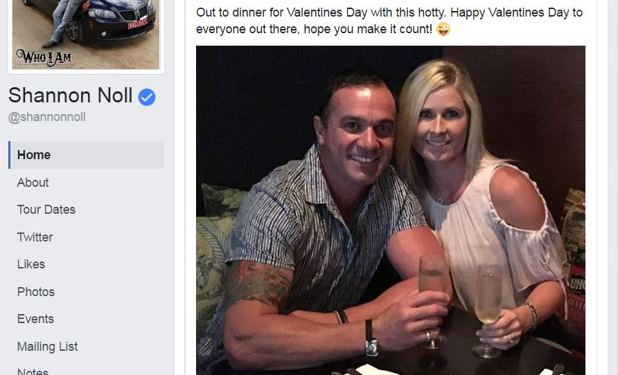 VIRAL SENSATION: Shannon Noll 'fans' have left thousands of comments on a Valentine's Day post using Aussie slang jokingly asking him to return items including cricket balls, shirts and DVDs.