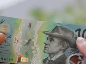 New look $10 note
