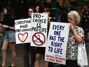 Queensland abortion laws could spark court battles