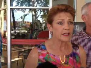 One Nation's Sunshine Coast assault