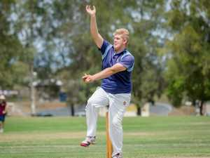 School Wide Bay Cricket Trials