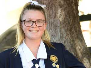 Lacey Smith Ag prefect RGGS