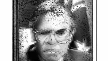 Through My Eyes - John Howard.