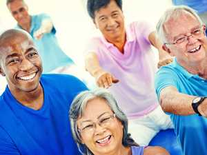 ACTIVE AGEING: Making healthy normal in NSW
