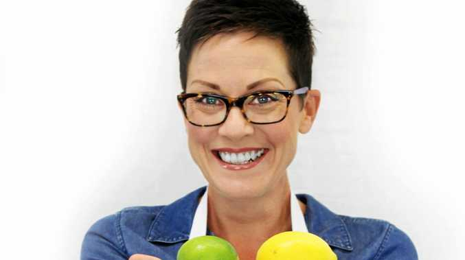 HEALTHY: Natasha Horvath is a picture of health after adopting an Autoimmune Protocol (AIP) diet.