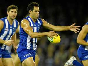 Magpies play down new recruit's injury