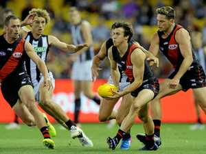 Bombers coach pleased after opening hitout