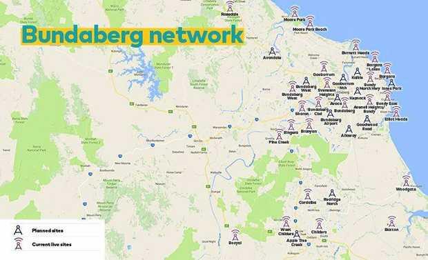 tv guide wide bay bundaberg